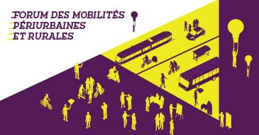 Visuel du forum des mobilités