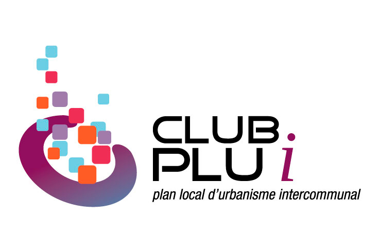 Logo club plui