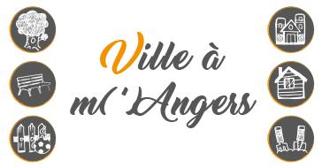 Ville à m(')Angers
